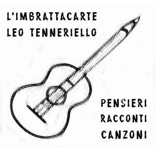 Mia nonna - Leo Tenneriello