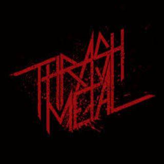 Aleaciones del Metal recibe el 2019 con especial de Thrash Metal