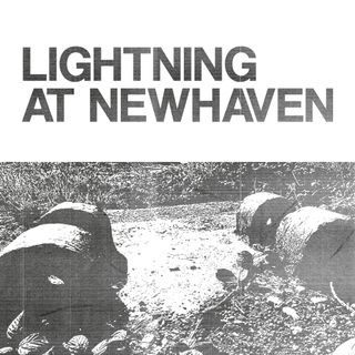 01. Lightning At Newhaven