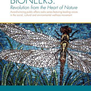 Amazon Visions: Saving the Heart of the Planet - Atossa Soltani and Marina Silva | Bioneers Radio Series XIII (2013)