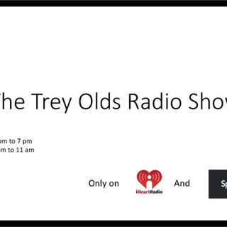 The Trey Olds Radio Show