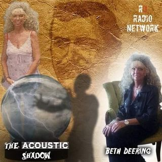 Acoustic Shadow (Ep. 5) - Lori McCully