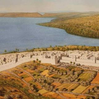 What is the significance of Bethsaida in the Bible?