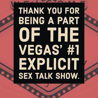 DirtyTalk101Vegas talks Quantum Sex and Sex Therapy