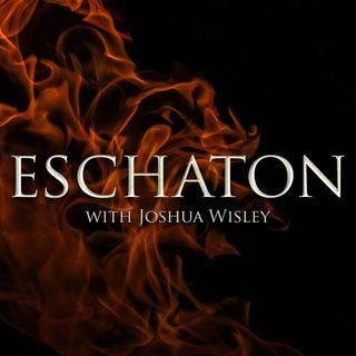 SpiritWars000000223: Eschaton Podcast's Joshua Wisley Unwinds!