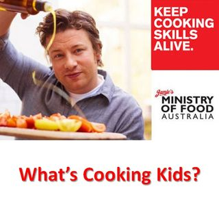 Youth Radio - Jamie Oliver's Ministry of Food Australia