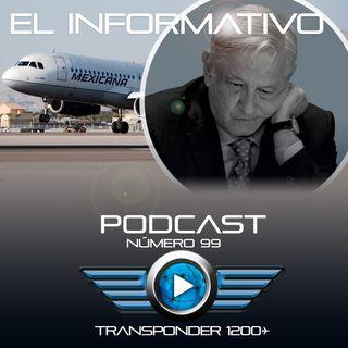 Resumen Informativo 04 | septiembre | 2021 – Podcast 99
