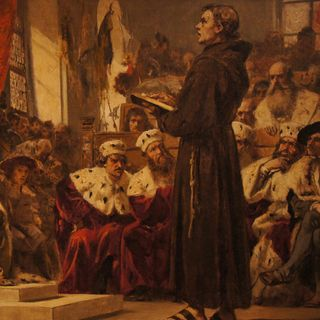 Heresies - A History of Getting It Wrong, Part 2