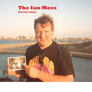 The Ian Moss Covers Story Part 1