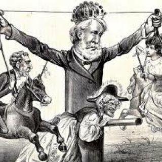 História do Brasil: Modelos de estabilidade política (Parte II) - Parlamentarismo às Avessas