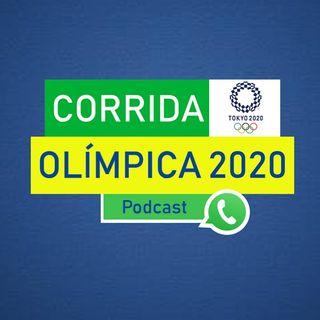 CORRIDA OLIMPICA PODCAST #2