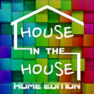 HOME EDITION #20 - LAMPRECHTZ