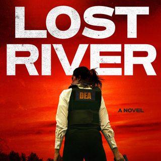 J. Todd Scott - Lost River