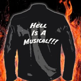 Hell Is A Musical: Teaser Trailer