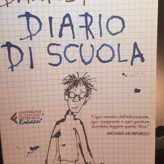 Daniel Pennac : Diario Di Scuola