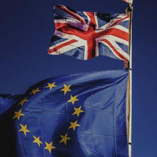 S01E14 - Regno Unito tra Coronavirus e Brexit - Angelo Boccato