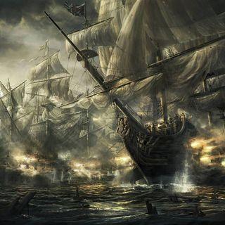 Episode 598: Maritime Melee!
