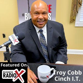 Troy Cobb, Cinch I.T.