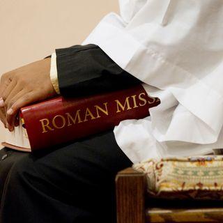 Mystical Missal?