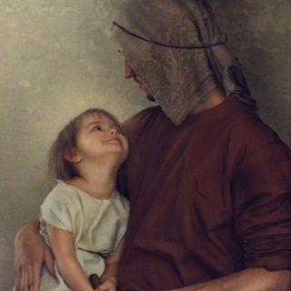 Uno strumento di preghiera - Mt 1,16.18-21.24a