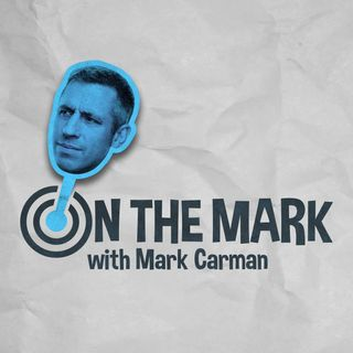 On The Mark with Mark Carman