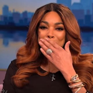 "Wendy Williams Should Go On A Yearly Apology Tour.""😒🔥"