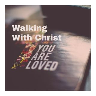 A Place Called Through #PODCAST #2  A Walk  With Christ:The Miracles That Helped Me Believe