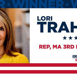 Lori Trahan Wins Massachusetts 3rd Congressional District Seat