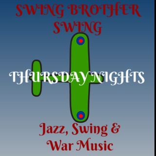 Swing Brother Swing Episode 15