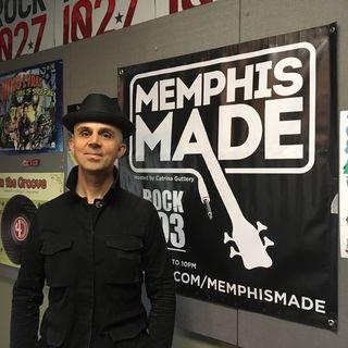 Memphis Made Interview w/ Stephen Chopek (Part 1)