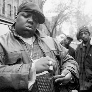 ALL NOTORIOUS B.I.G. @djwin317