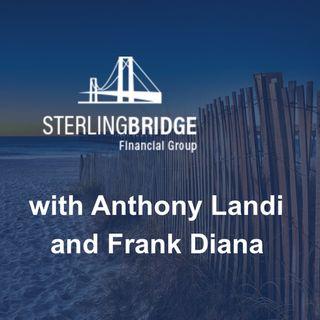 Sterling Bridge Financial Radio Show