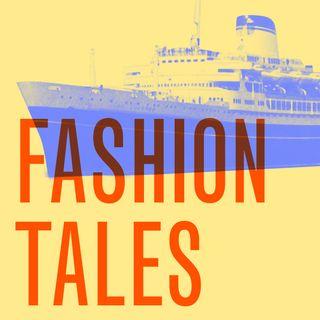 Il Translatlantico Della Moda - Vogue Italia