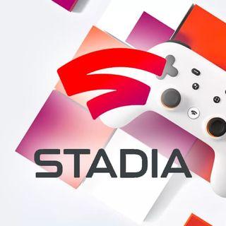 Adiós a Stadia, Google cierra desarrollo de videojuegos