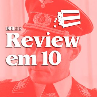 Review em 10: The Man in the High Castle