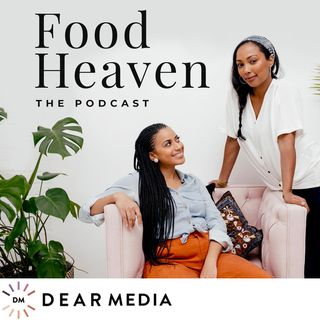 Introducing the Food Heaven Hotline!!! Call Us At (833) 366-3486