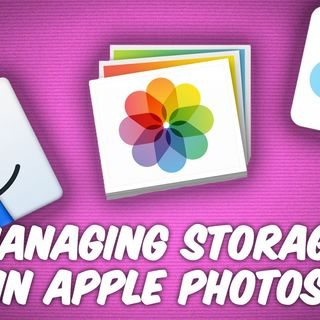 ATG 40: How to Manage Apple Photos to Save Space on Your Mac