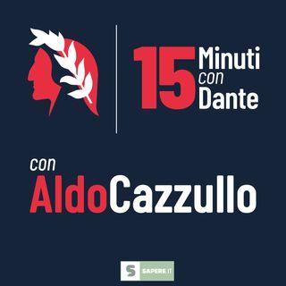 Dante, poeta d'Italia - Intervista ad Aldo Cazzullo