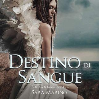 IlSalotto Ospite Sara Marino
