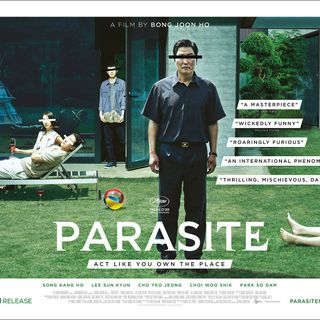 Parasite - 2019 - Review - Hulu