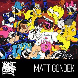 EP113 - MATT GONDEK