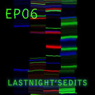 EP 06: Going To Mars and Beyond!