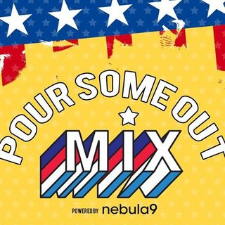 JAM'N 107.5 POUR SOME OUT MEMORIAL DAY MIX