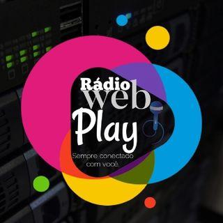 Inauguração Da Rádio Web Play No Youtube.