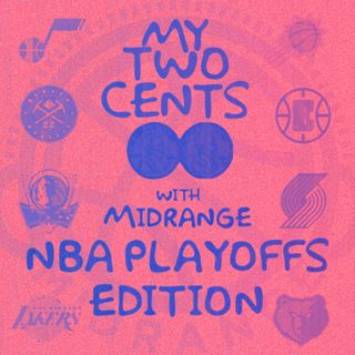 Midrange Playoff Mode - West