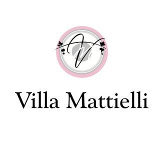 Villa Mattielli - Giacomo Giordano