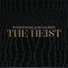 Macklemore's VMA Nominations!