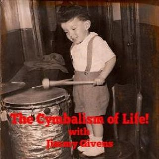 The Cymbalism of Life!