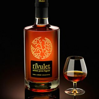 Rivulet Started With The Pecan