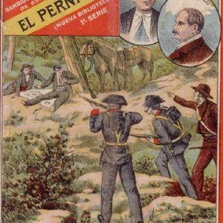 EL PERNALES Y EL NIÑO DE ARAHAL parte 4